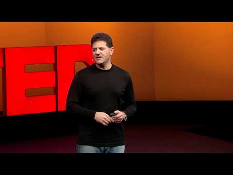 Nick Hanauer on inequality