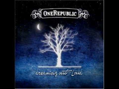 One Republic - Mercy w/ Lyrics