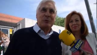 José María Barreda, votación 2015