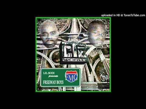 Lil Sodi - Real Niggas Ft Cas (Prod By Eazy)