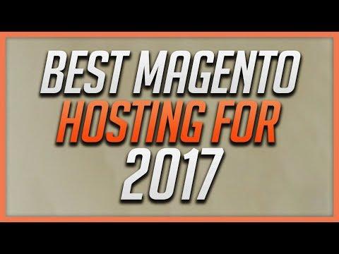 Best Magento Hosting For 2017 – Simple 5 Minute Setup