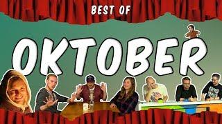BEST OF OKTOBER 2017 - Best of Beans
