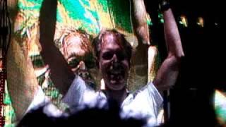 Armin drops Binary Finary - 1998 (Alex Morph remix) @ EDC 2010