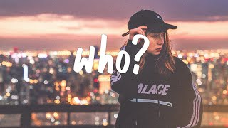 Lauv, BTS - Who (Miro Remix) Lyric Video