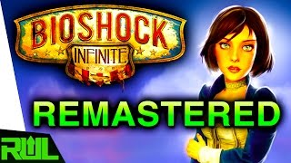 BIOSHOCK THE COLLECTION GAMEPLAY - Bioshock Infinite - NO COMMENTARY (1080p 60fps Xbox One Gameplay)