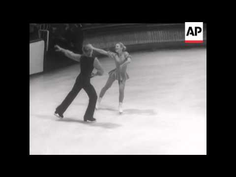 Figure Skating - Ice Dance - Vancouver 2010 Winter Olympic Games from YouTube · Duration:  5 minutes 54 seconds