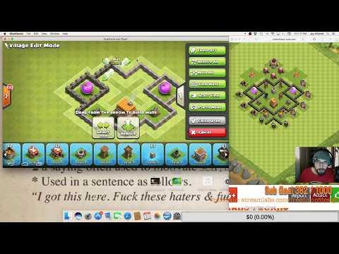 Clash of Clans Episode 19