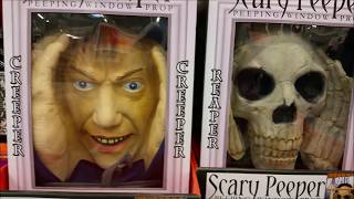 Home Depot Halloween Display 2016 (Official)(, 2016-09-04T01:16:25.000Z)