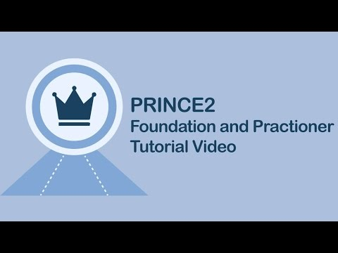 PRINCE2® Foundation Training Videos | PRINCE2® Certification Training | Simplilearn