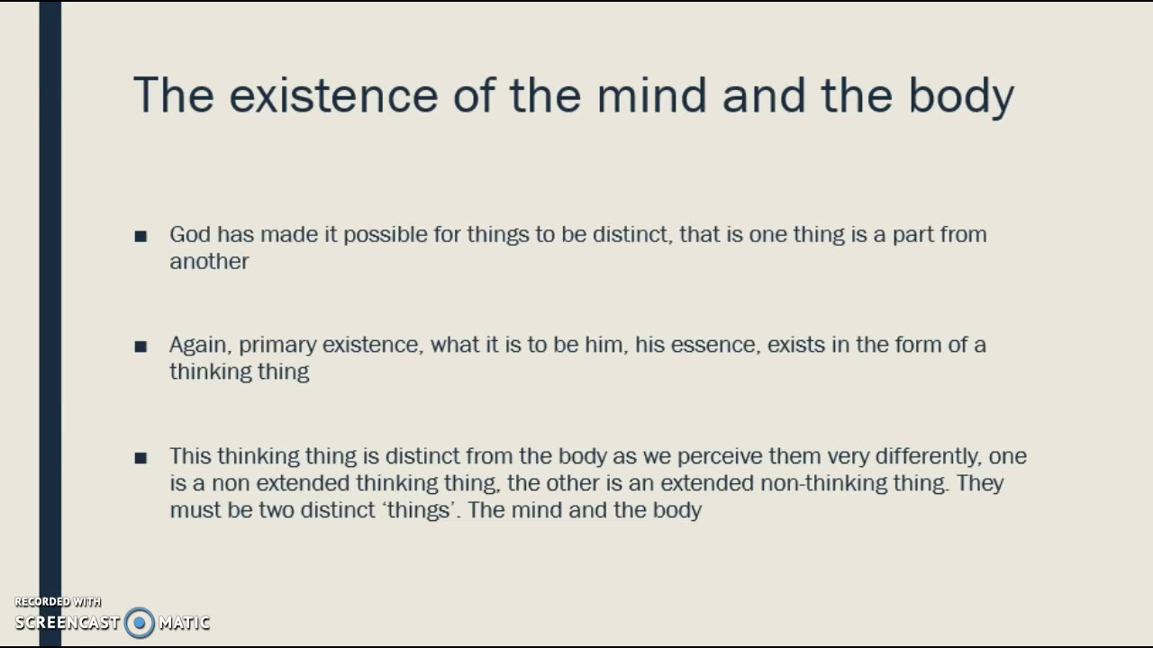 descartes 6th meditation