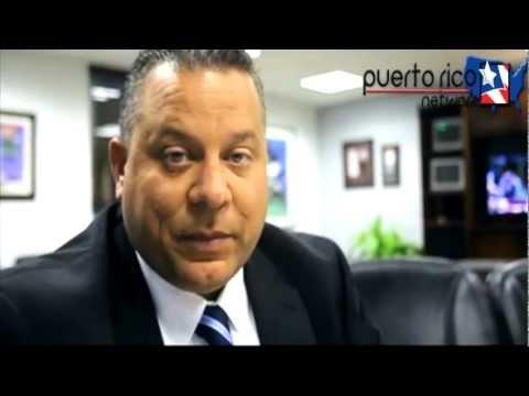 """Israel Ray Cruz anuncia lo Nuevo """"Puerto Rico Network"""""""