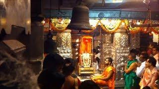 Udupi Krishna Darshan Part 2)