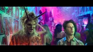 Штат Блу Маунтин: Восстание Тадлэнда (смешной момент)