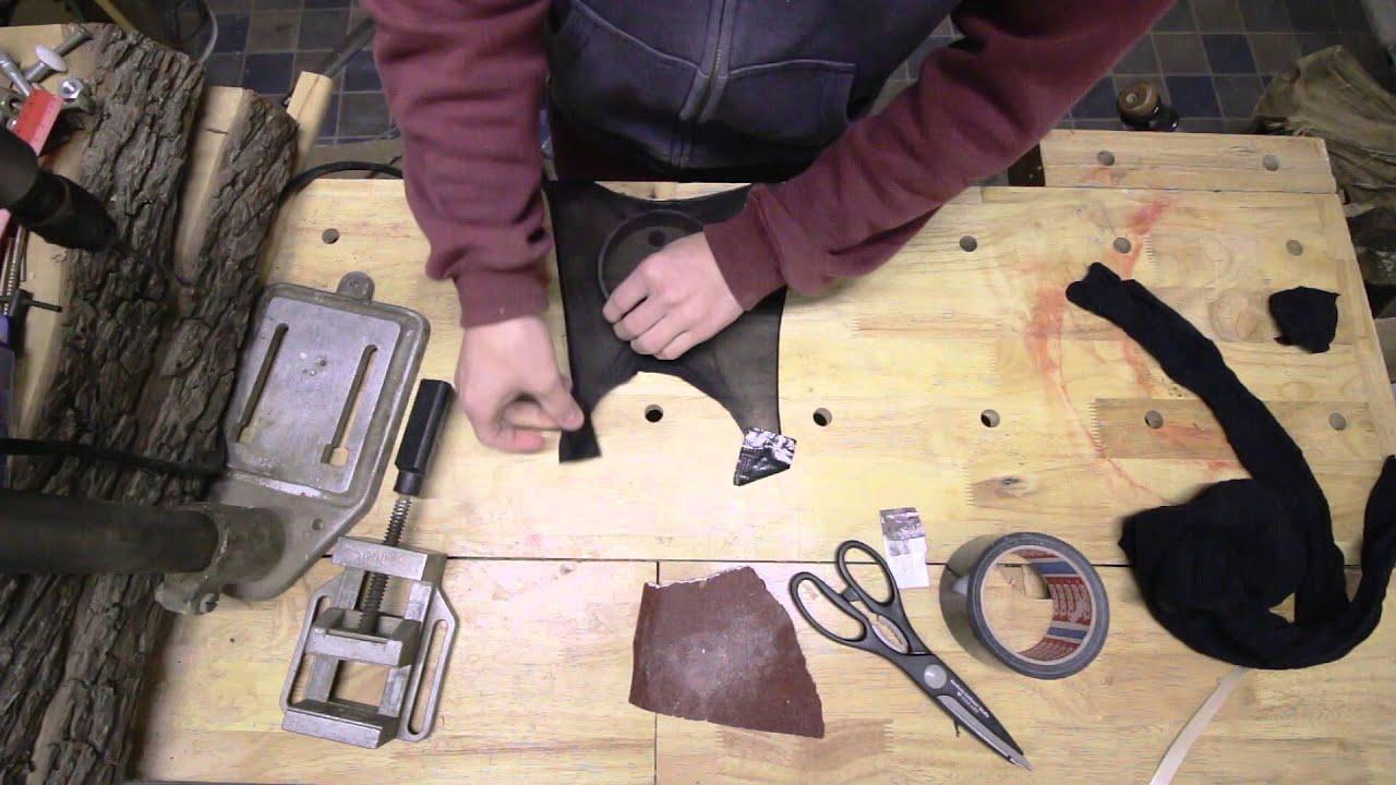 popschutz selber bauen diy tutorial nico weise youtube. Black Bedroom Furniture Sets. Home Design Ideas