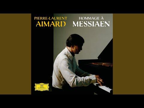 Messiaen: Préludes - 2. Chant d'extase dans un paysage triste