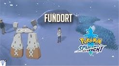 Humanolith FUNDORT in Pokemon Schwert und Schild !!