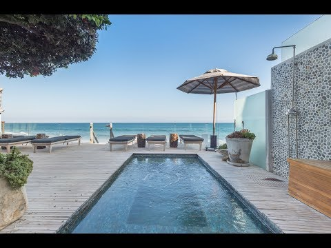 "23930 Malibu Road, Malibu, CA 90265 - ""Elegance at the Beach"""