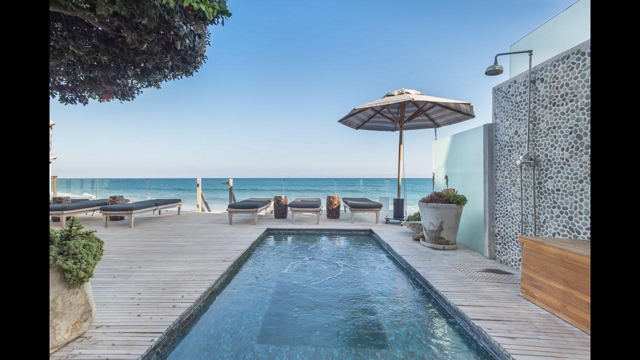 "23930 Malibu Road, Malibu, CA 90265 - ""Elegance at the Beach"""