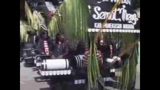 Musik Tradisional Madura_Semut ireng - Stafaband