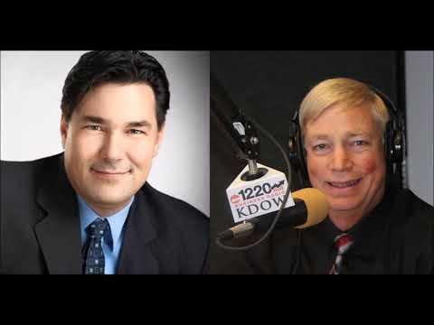 Tom K Wilson Interviews Christopher Thornberg on US Economics