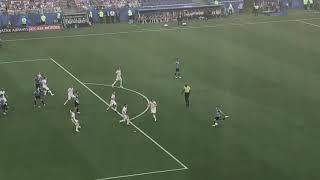 Россия - Уругвай. 2-ой гол Уругвая, автогол сборной России. Без Авторских прав.