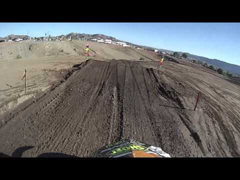 2014 Lake Elsinore Grand Prix; Robby Bell GoPro