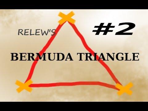 Minecraft- The Bermuda Triangle [V2]- Part 2