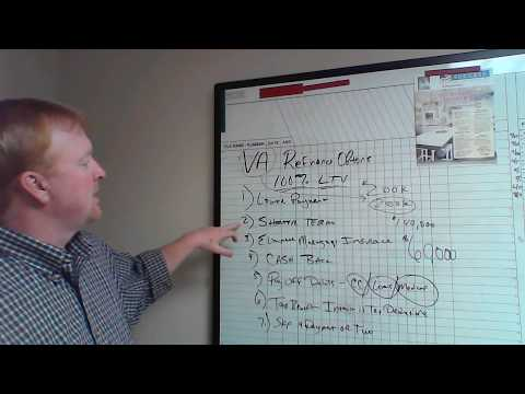 va-mortgage-refinance-options---100%-cash-out-indiana-&-kentucky