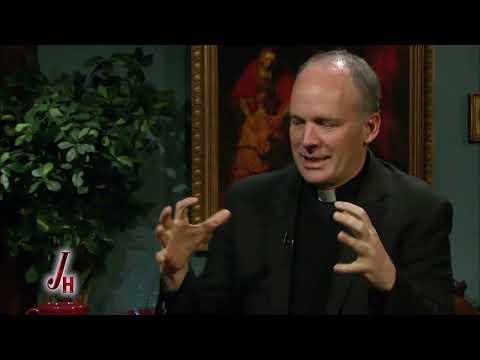 03/16/20 Fr. Scott Borgman