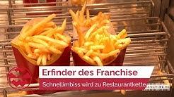 McDonald's: Erfinder des modernen Franchise Business - Franchise Me | Welt der Wunder