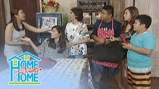 Home Sweetie Home: Pregnancy Drill