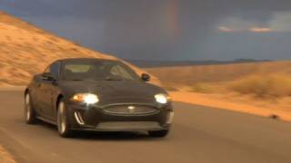 2011 Jaguar Xkr 175 - The Best Gt Car On Earth?