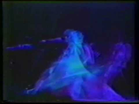 Stevie Nicks ~Blue Lamp~