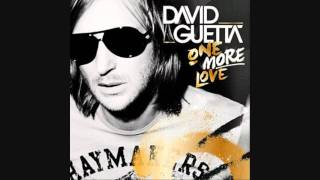David Guetta feat. Amanda - Like a Machine HQ [NEW]