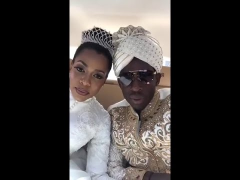 Sk Mbuga's wedding, the best wedding in uganda 2016 [video2play.com]
