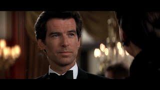 James Bond Kill-Count- Pierce Brosnan