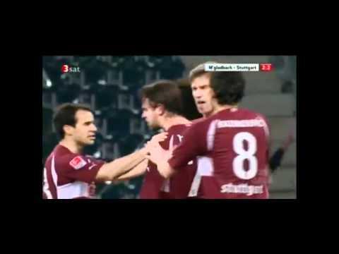Martin Harnik - Tore 2010/2011 (VfB Stuttgart + Österreichische Nationalmannschaft)
