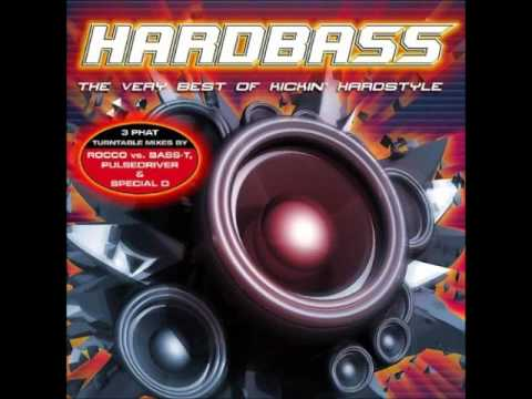 Radium  -  I Am The Hardstyle Pimp (T.G Loves Big Tits Mix)