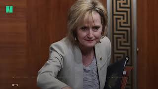 Cindy Hyde-Smith Wins Mississippi Runoff