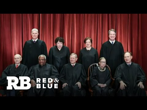 Supreme Court hands down major decisions on religion and employers