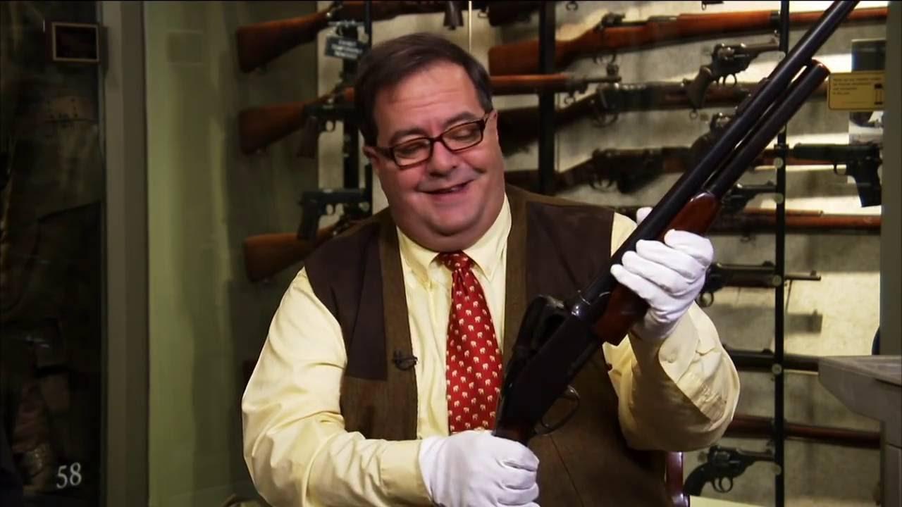 Curator's Corner: Shotgun Series - The Spencer Repeating Shotgun