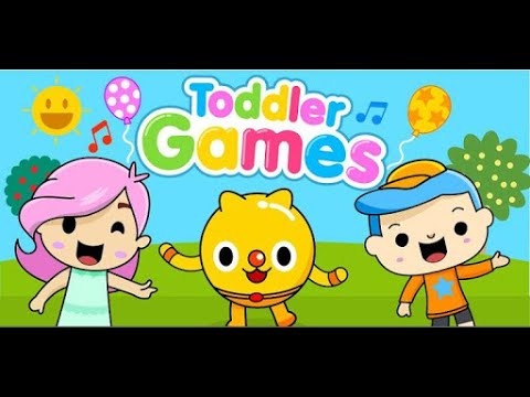 Toddler Learning Games For Kids 2-5 Years Olds thumb