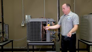 Testing Pressure Switches on Condensing Units