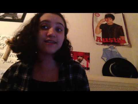 Ariana Grande Why Try-Cover By Blazing Lyrics