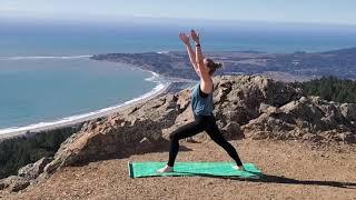 Feel Good Yoga Flow - 35 min