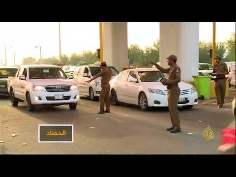 قرار قيادة المرأة للسيارة يدخل حيز التنفيذ بالسعودية  - نشر قبل 13 ساعة