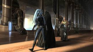 Star wars the old republic deceived trailer (subtitulado)