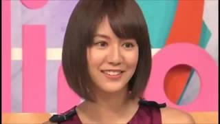 アイドリング!!!を卒業した元3号・遠藤舞さんが、西川貴教さんを相手に...