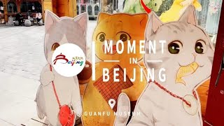 Moment In Beijing—Guanfu Museum