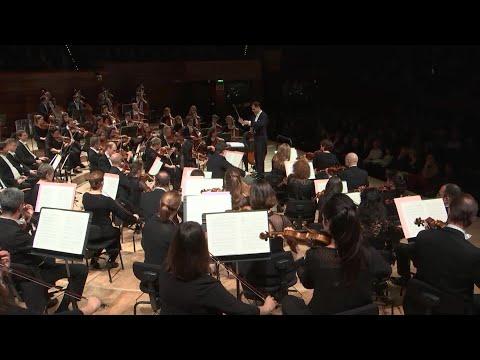 Hans Rott : Symphonie en mi majeur (Orchestre philharmonique de Radio France / Constatin Trinks)